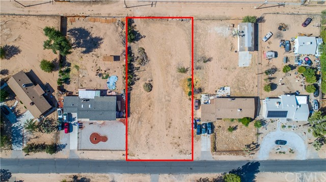 0 Nisqually Road,Apple Valley,CA 92307, USA