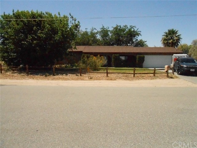 4762 Saddlehorn Road  29 Palms CA 92277