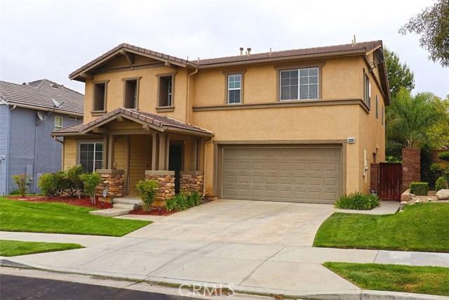 11226  Evergreen Loop 92883 - One of Corona Homes for Sale