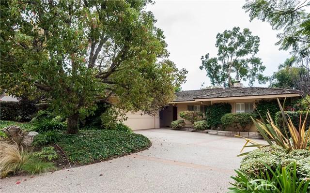 2649 Via Pacheco, Palos Verdes Estates CA 90274