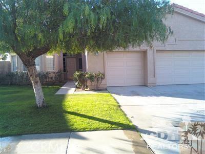 79713 Dandelion Drive La Quinta, CA 92253 is listed for sale as MLS Listing 217009004DA