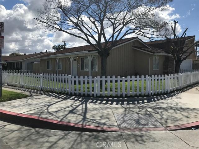 1274 W Claredge Dr, Anaheim, CA 92801 Photo 1