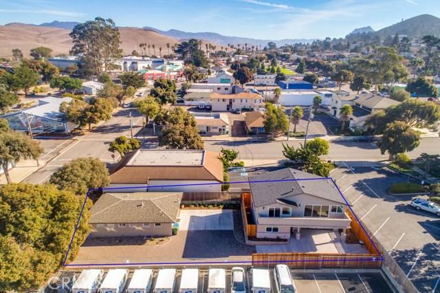580 Harbor Street, Morro Bay, CA 93442