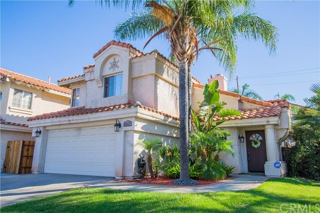 , CA  is listed for sale as MLS Listing EV18250541