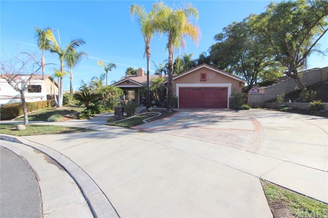 3585 Ambrose Circle, Corona, California
