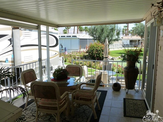 84136 Avenue 44 #507 Indio, CA 92203 - MLS #: 218011550DA
