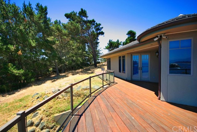 8383 LONE PALM DRIVE, CAMBRIA, CA 93428  Photo