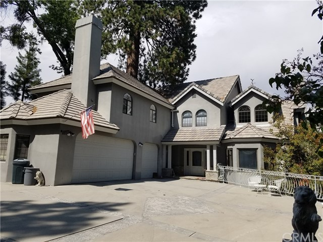 27449 N NORTHBAY Road Lake Arrowhead, CA 92352 - MLS #: EV17162488