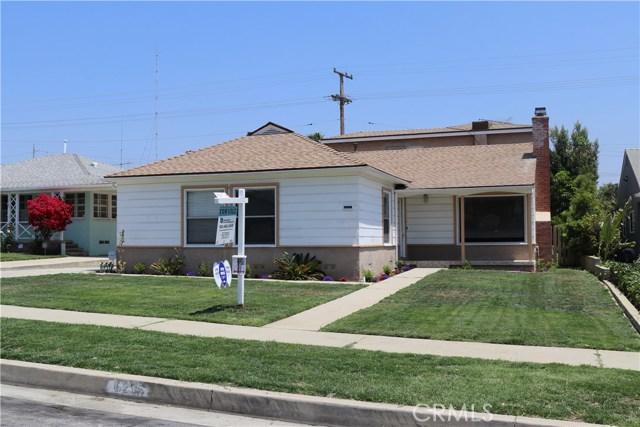 6256 Condon Avenue, County - Los Angeles CA 90056