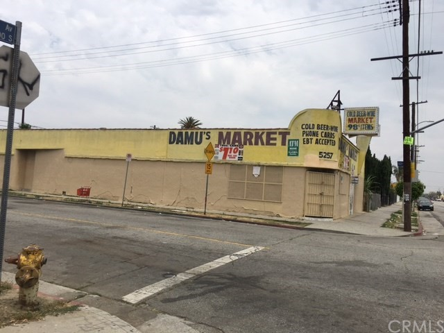 Single Family for Sale at 5257 Compton Avenue Los Angeles, California 90011 United States