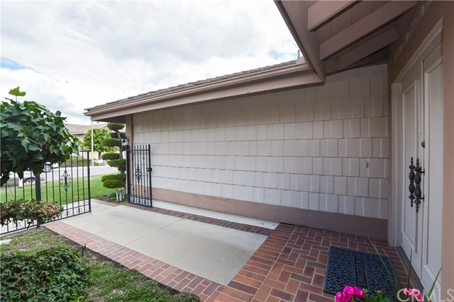 5284 E Rural Ridge Circle Anaheim Hills, CA 92807 - MLS #: PW18123958