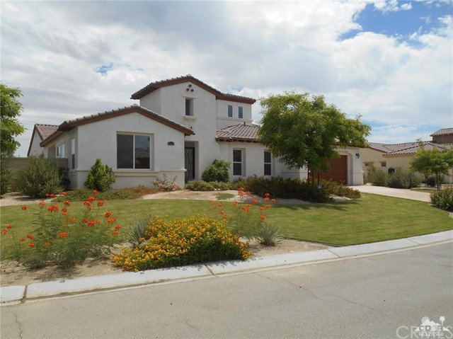Single Family Home for Rent at 49118 Constitution Drive Indio, California 92210 United States