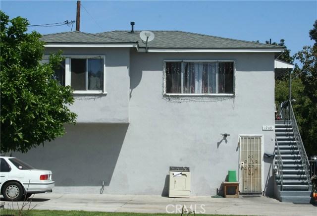 1241 W 19th St, Long Beach, CA 90810 Photo 2