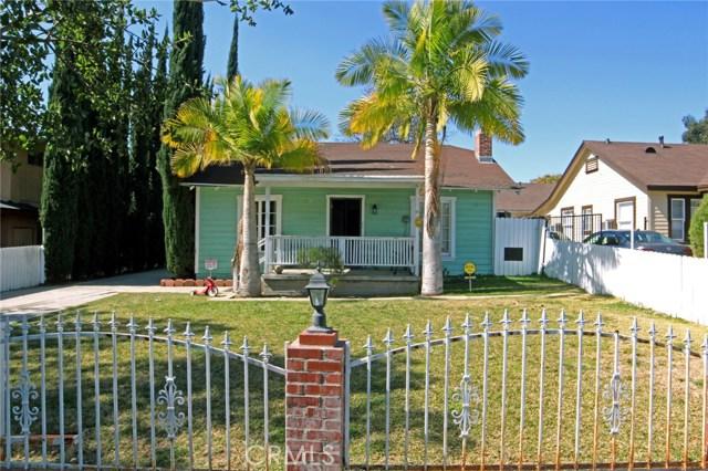 67 Oak Avenue, Pasadena, CA, 91107
