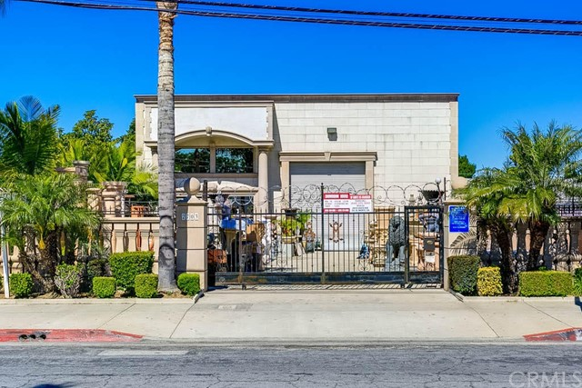 Single Family for Sale at 2703 Chico Avenue South El Monte, California 91733 United States