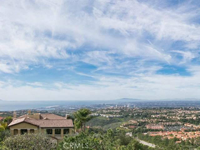 Single Family Home for Sale at 4 Via Diamante Newport Coast, California 92657 United States