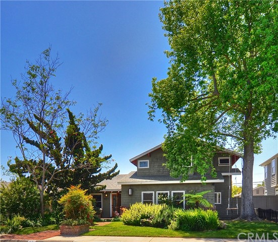 Single Family Home for Sale at 471 Magnolia Street Costa Mesa, California 92627 United States