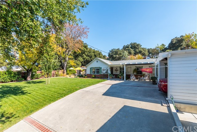 4155  San Anselmo Road, Atascadero in San Luis Obispo County, CA 93422 Home for Sale