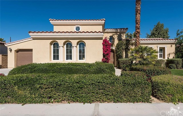 81622 Rancho Santana Drive La Quinta, CA 92253 is listed for sale as MLS Listing 216006568DA