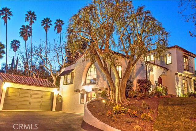 865 N Richman Avenue Fullerton, CA 92832 - MLS #: PW18020331