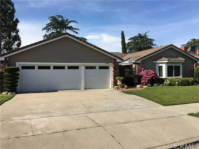 Single Family Home for Rent at 528 Scottsbluff Drive Claremont, California 91711 United States