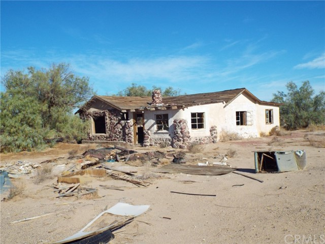 48340 National Trails, Newberry Springs, CA 92365 Photo
