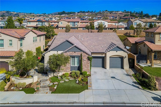 20425  Chianti Court 92886 - One of Yorba Linda Homes for Sale