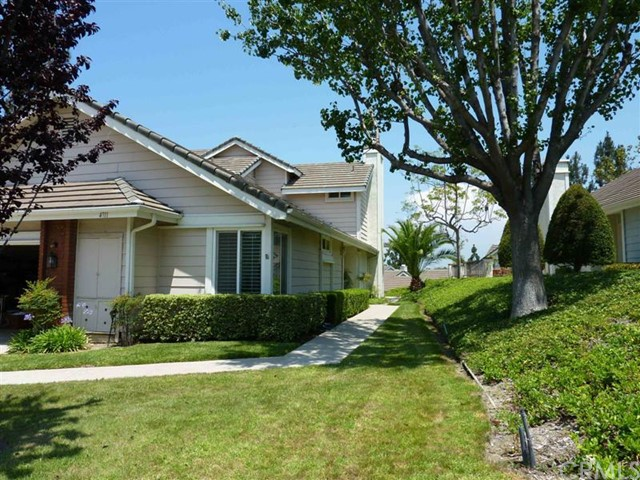 Single Family Home for Rent at 4711 East Fairfield St 4711 Fairfield Anaheim Hills, California 92807 United States