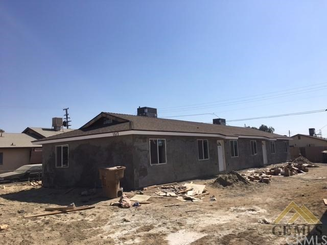 Single Family for Sale at 1517 Ralston Street Bakersfield, California 93307 United States