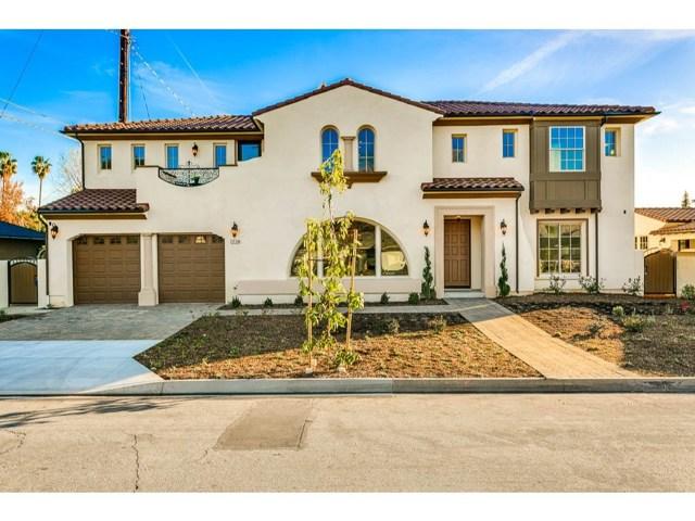 1228 Magnis Street, Arcadia, CA 91006
