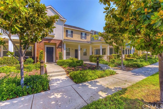 8144 Garden Park Street Chino, CA 91708 is listed for sale as MLS Listing OC16191496