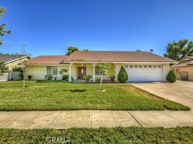 2521 N Idyllwild Avenue, Rialto, California