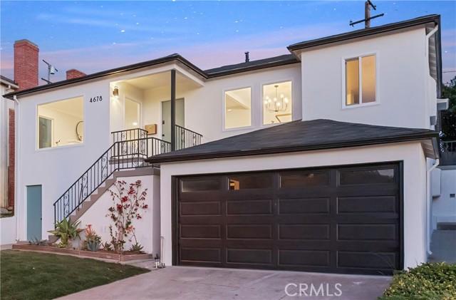 4678 Mioland Dr, Los Angeles, CA 90043