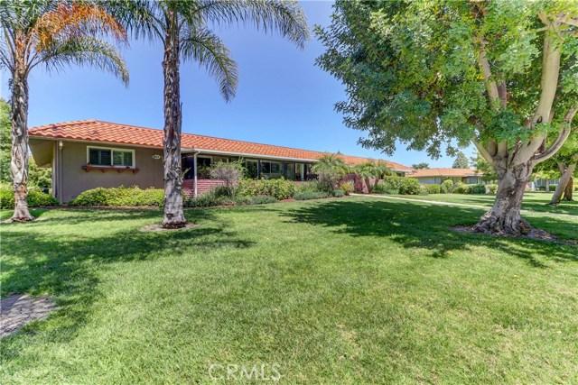 851  Ronda Mendoza 92637 - One of Laguna Woods Homes for Sale