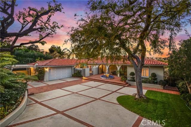 Photo of 2717 Via Elevado, Palos Verdes Estates, CA 90274