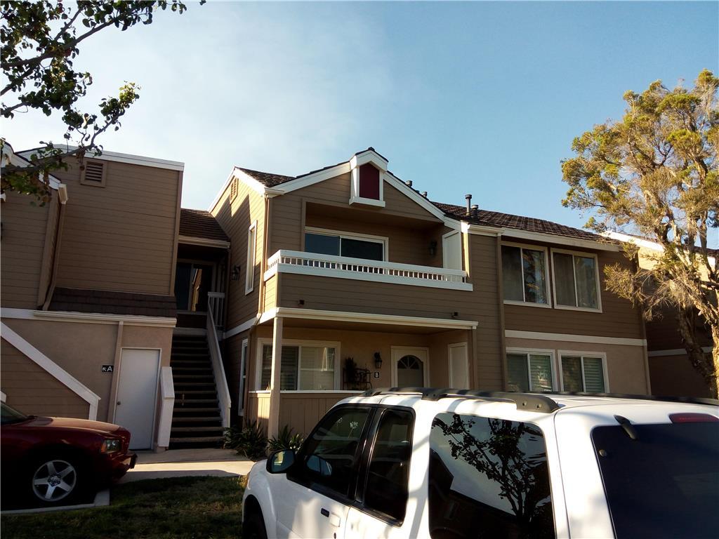Condominium for Rent at 10330 E Briar Oaks 10330 Briar Oaks Stanton, California 90680 United States