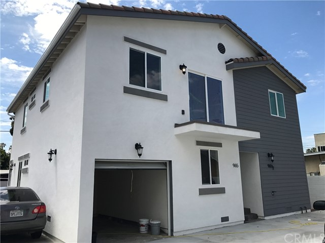 963 N Wilton Place 1/2, Hollywood, CA 90038