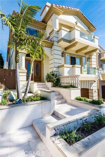514 S Gertruda Avenue, Redondo Beach, CA 90277