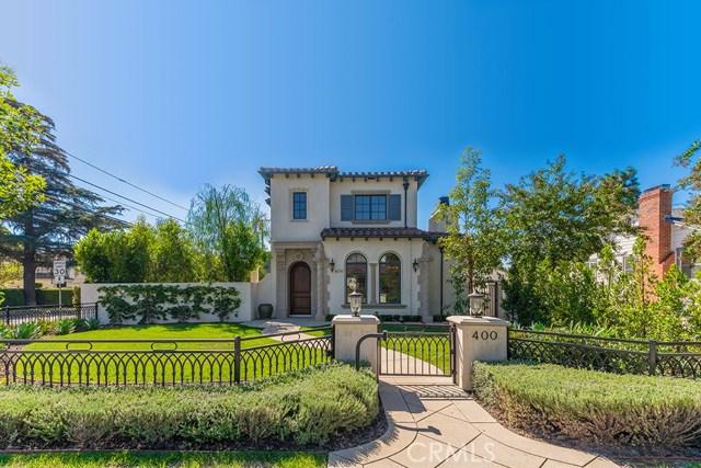 400 Camino Real Avenue, Arcadia, CA, 91007