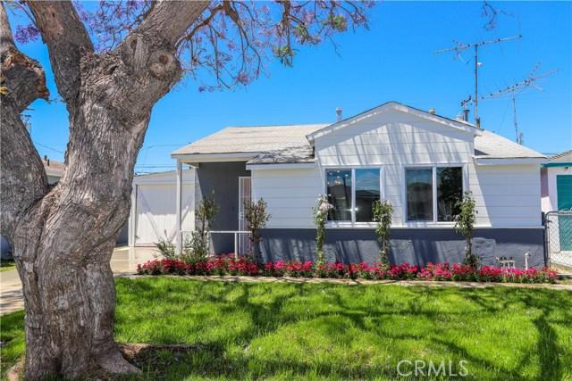 18019 Hobart, Gardena, California 90248, ,Residential Income,For Sale,Hobart,DW19112528