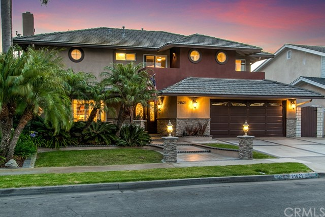 21621 Bahama Lane Huntington Beach, CA 92646 - MLS #: OC18123397