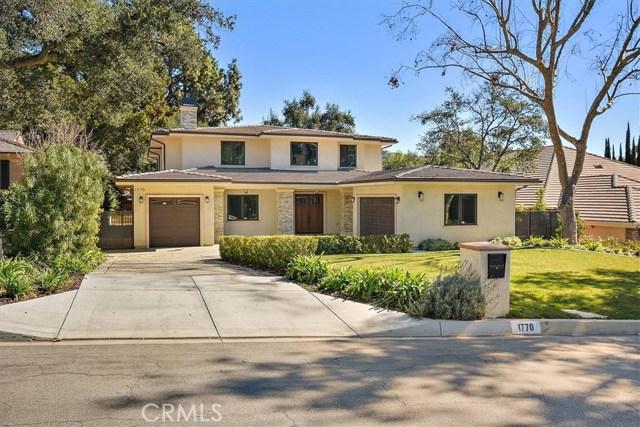 Photo of 1770 Oakwood Avenue, Arcadia, CA 91006