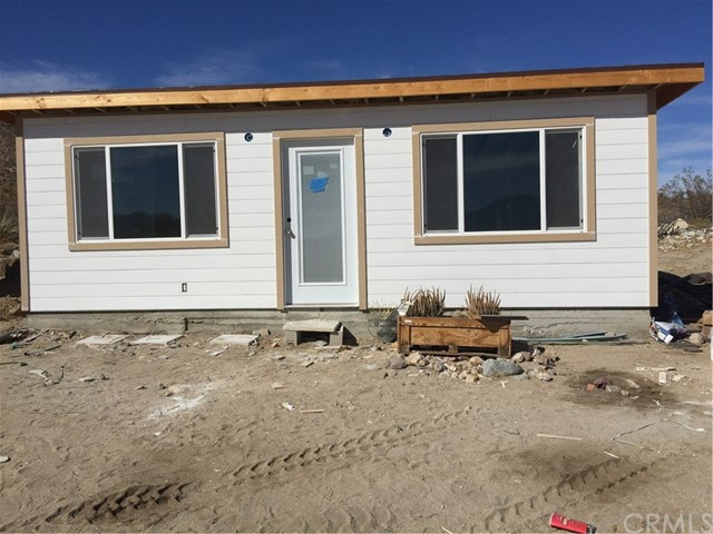 50376 Ash Dr, Morongo Valley, CA 92256 Photo