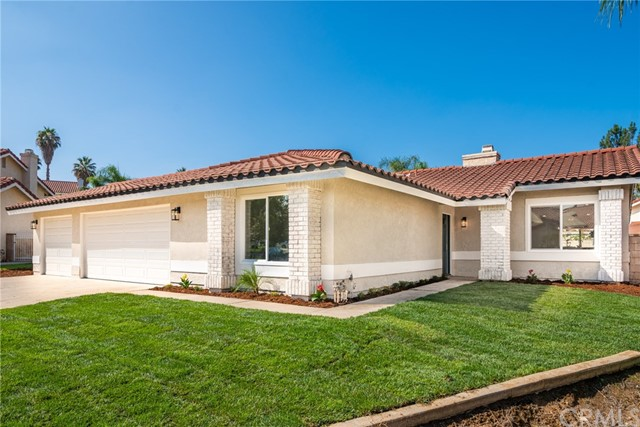 116 Dolores Court, Redlands, California