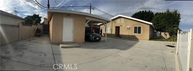 11570 Dartmouth Drive Norwalk, CA 90650 - MLS #: IV17006074