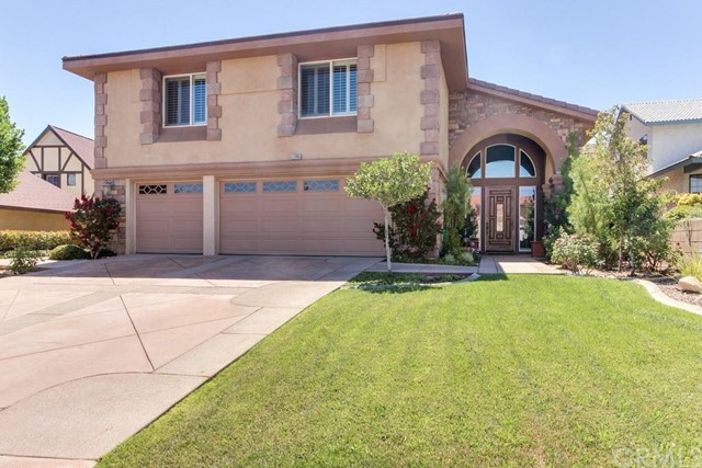 17885 Rancho Bonita Road Victorville, CA 92395 is listed for sale as MLS Listing CV16089293