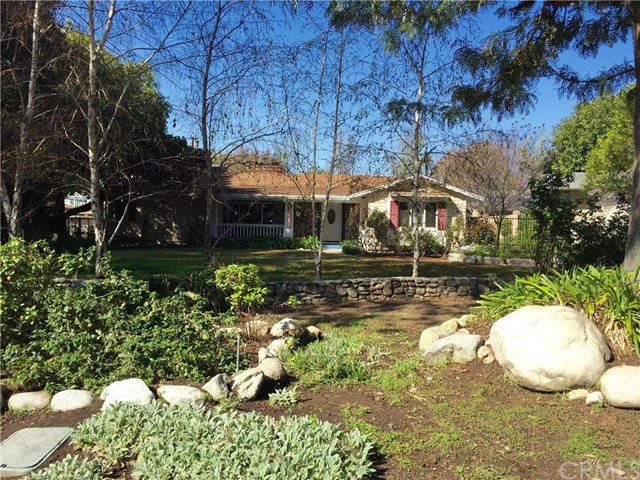1345 North Euclid Avenue , CA 91786 is listed for sale as MLS Listing CV16047351