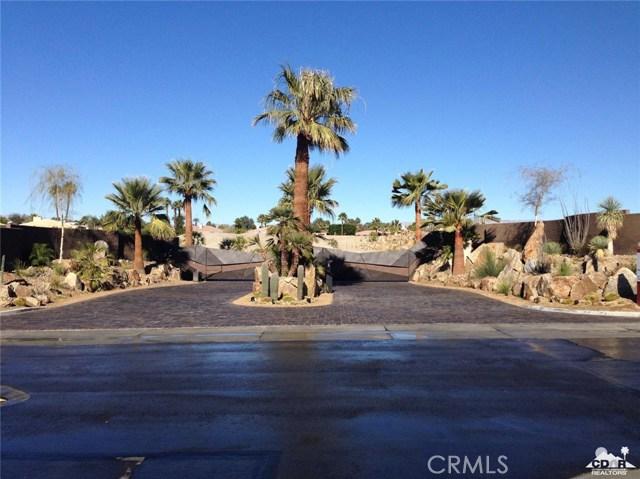 8 Sterling Ridge Drive Rancho Mirage, CA 92270 - MLS #: 217023198DA