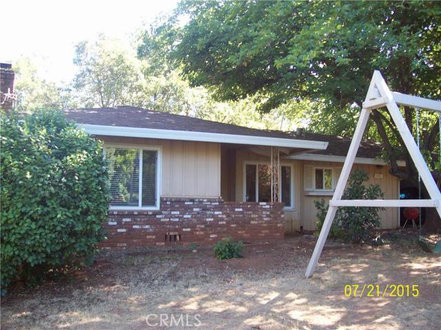 446 Apple Lane, Paradise CA 95969