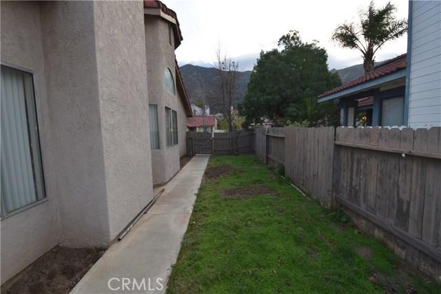 15640 Half Moon Drive Lake Elsinore, CA 92530 - MLS #: SW18032630